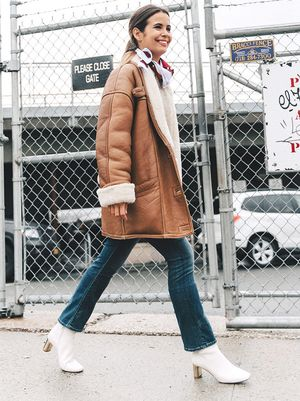 9 Ankle Boots to Wear With Everything
