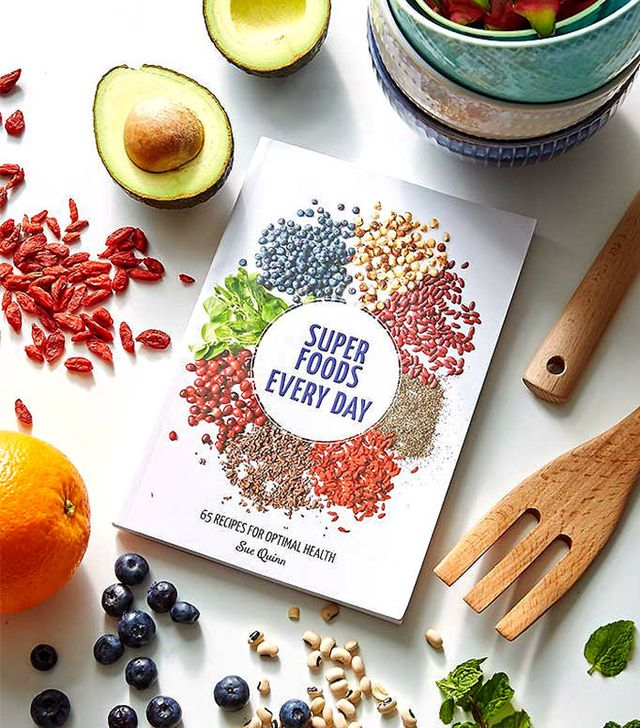 Super Foods Every Day: 65 Recipes For Optimal Health
