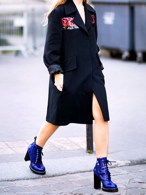 The Ankle Boots Every Fashion Girl Will Own This Autumn