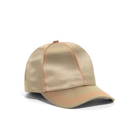 Glossy Cap