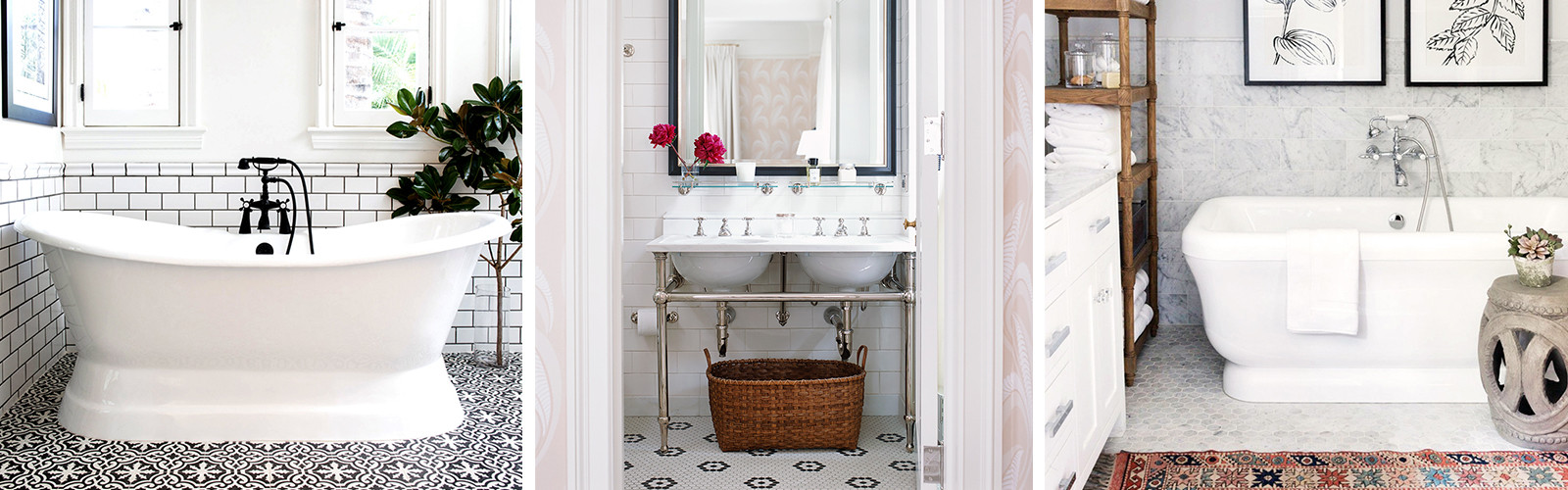 7 Bathroom Decorating Mistakes That Make It Look Cheap | MyDomaine
