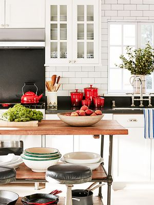 It's Time to Break Up With Your Bad Kitchen Habits—Adopt These Instead