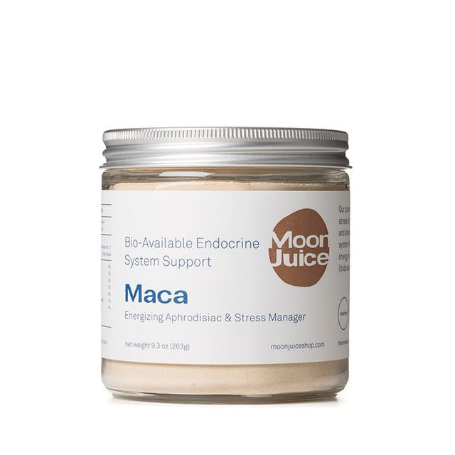 Moon Juice Maca