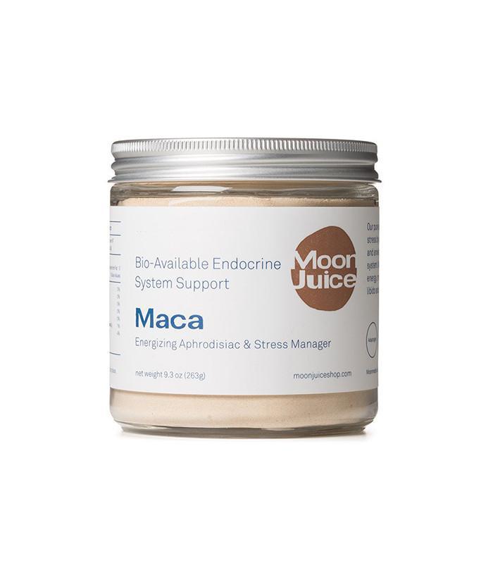 Maca by Moon Juice