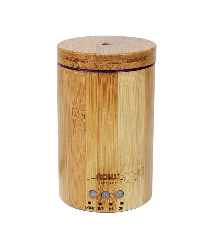 Ultrasonic Bamboo Diffuser by Now