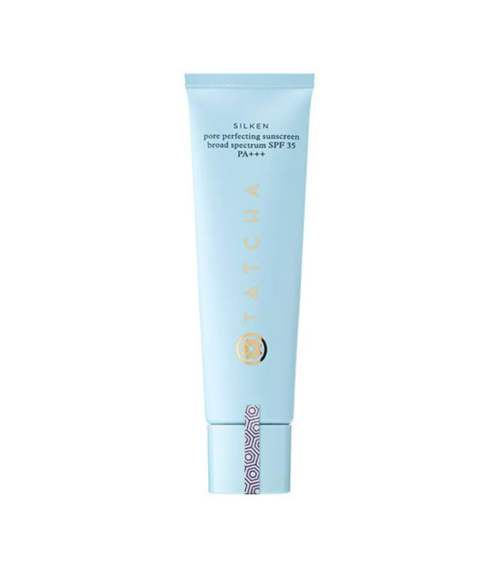 Silken Pore Perfecting Sunscreen Broad Spectrum SPF 35 PA+++ by Tatcha