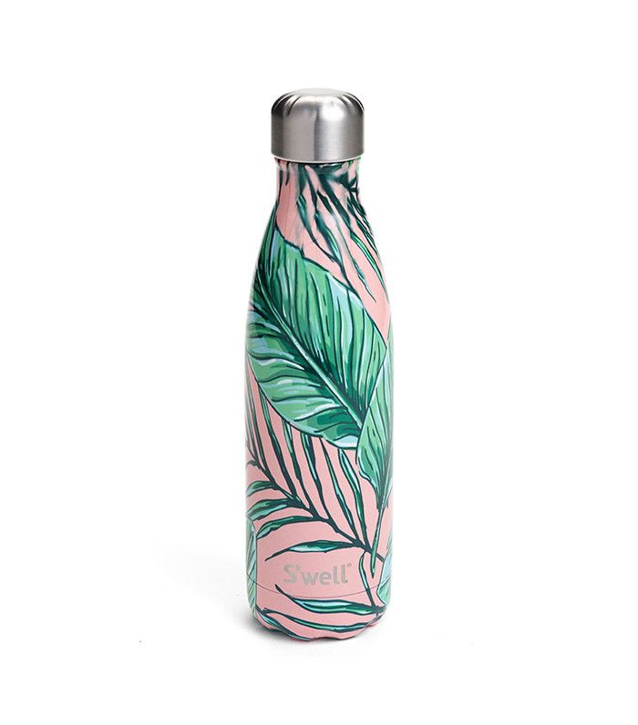 Palm Beach Stainless Steel Water Bottle by S'well