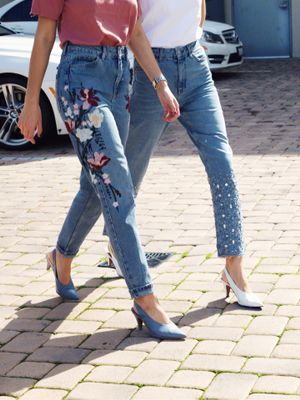 The Most Stylish Denim Pieces to Shop Now