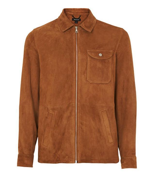 Best menswear for women:  Whistles jacket