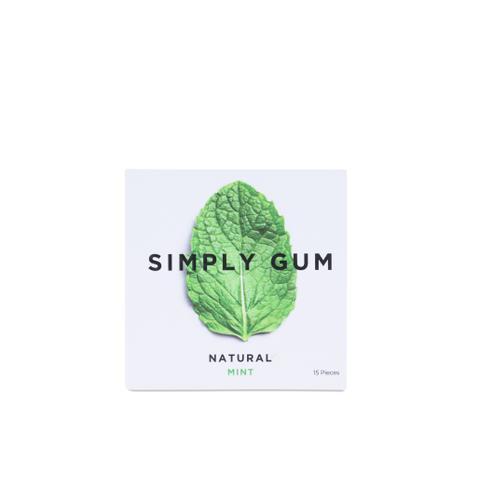 Mint Gum