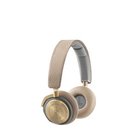 Beoplay H8 Wireless On-Ear Headphone
