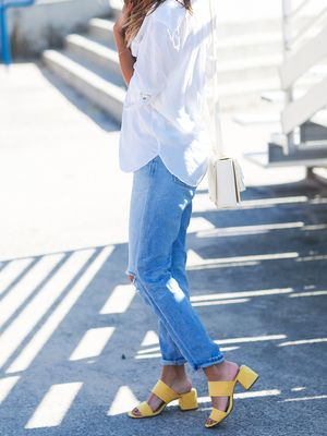Prediction: These Will Be the Shoes Bloggers Wear This Spring