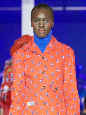 Why Every Editor Had a Freakout Moment After Kenzo's Show