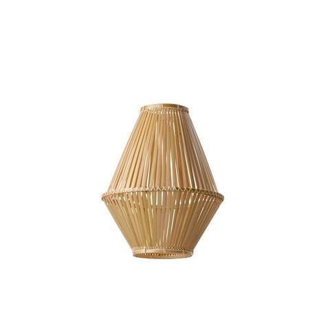 Bamboo Pendant Lamp Shade