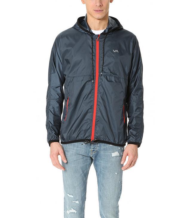 RVCA VA Sport Hexstop Jacket