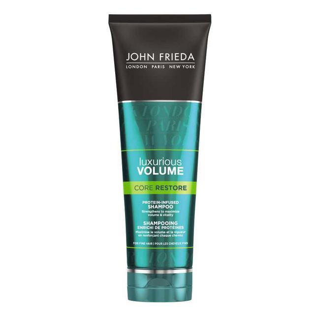 John Frieda Luxurious Volume® Core Restore® Protein-Infused Shampoo