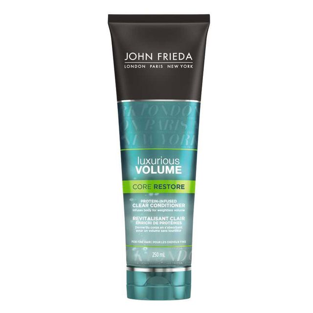 John Frieda Luxurious Volume® Core Restore® Protein-Infused Clear Conditioner