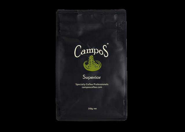 Campos Superior Coffee