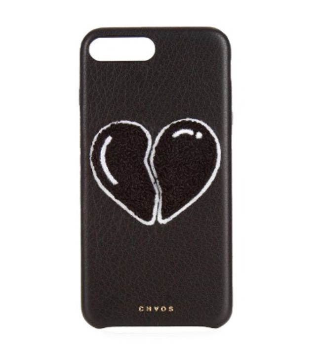Celebrity iphone cases: Chaos