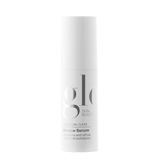 How to get flawless skin: Glo Therapeutics Renew Serum