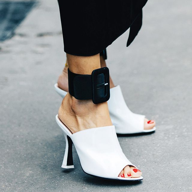 6 Spring Shoe Styles to Buy Now (Before Everyone Else Does)