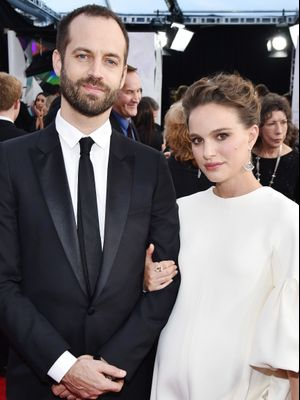 We Know Natalie Portman's New Baby's Name, and It's So Pretty