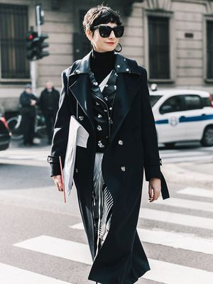 The Feminine Trend Everyone's Wearing Right Now