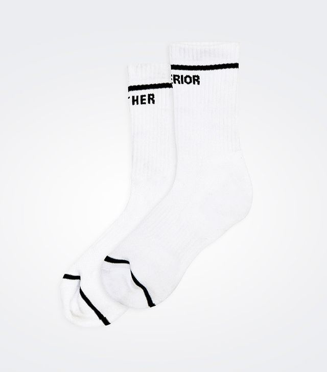 Mother Denim Mother Superior Socks