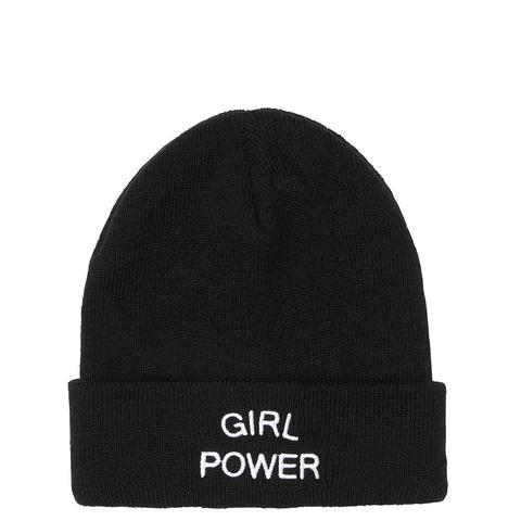Girl Power Beanie