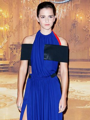 Emma Watson Makes an Important Statement About Feminism