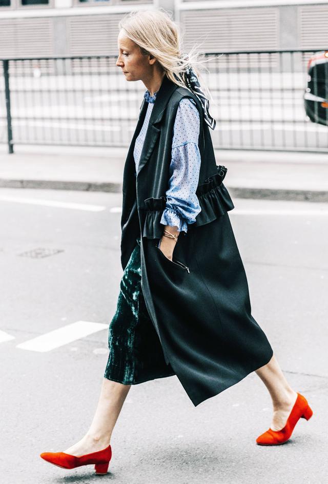 how to shop on Instagram: Martha Ward