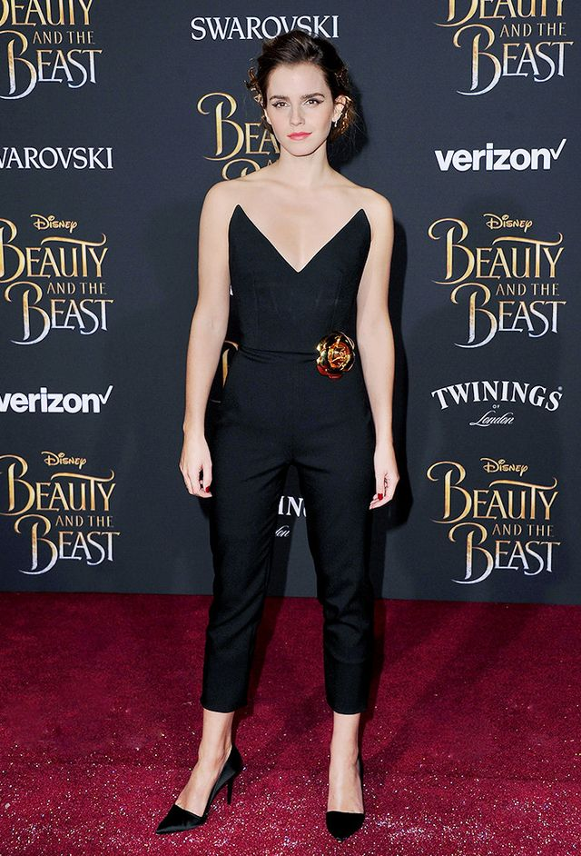 16 Times Emma Watson's Red Carpet Style Surprised Us (in ...