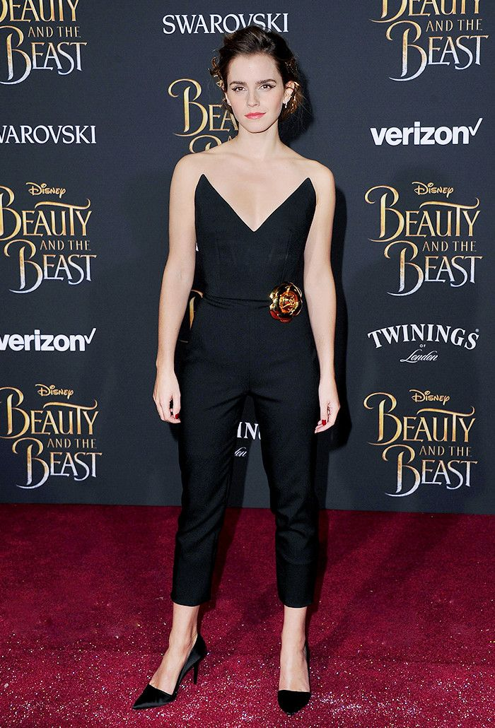 Emma Watson Best Red Carpet Looks