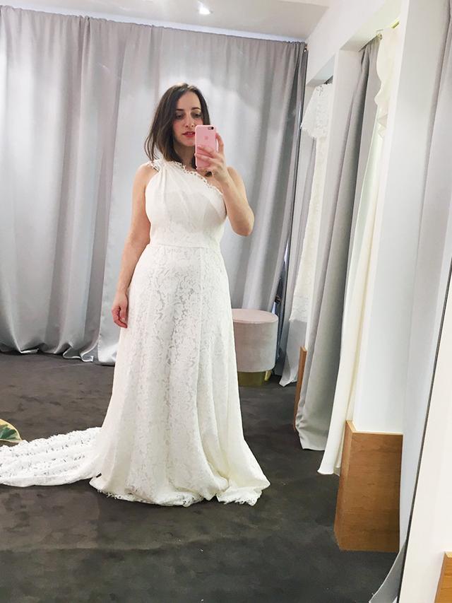 Whistles Wedding Dresses: See the Best Bridal Looks Here | WhoWhatWear