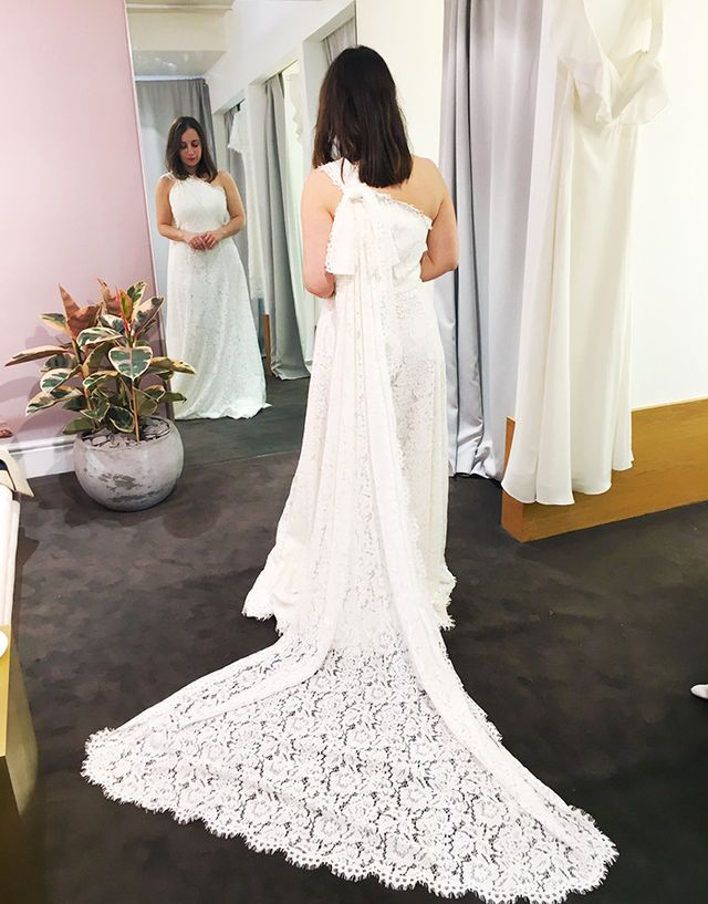 Whistles Wedding Dresses: See the Best Bridal Looks Here ...