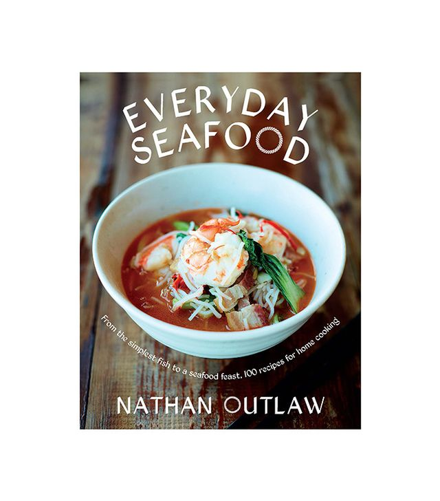 Nathan Outlaw Everyday Seafood