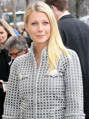 The One Item Gwyneth Paltrow Loves to Wear With Sneakers