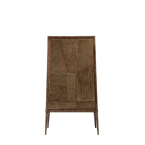 Lasuen Bar Cabinet