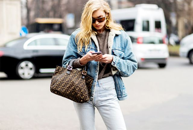 spring-wardrobe-essentials-denim-jacket