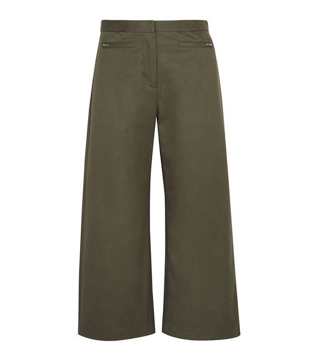 T by Alexander Wang Culottes