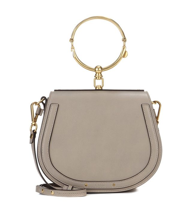 Chloé Medium Nile Bracelet Bag