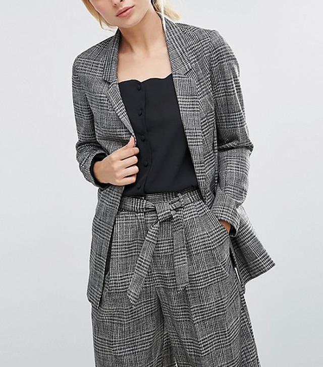 ASOS Workwear Blazer