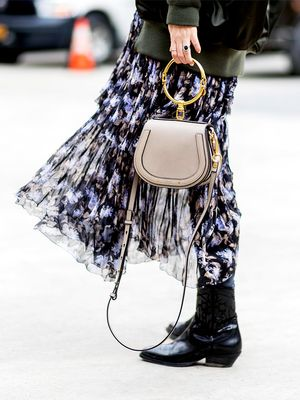 7 Wardrobe Essentials Every New York Girl Will Wear This Spring