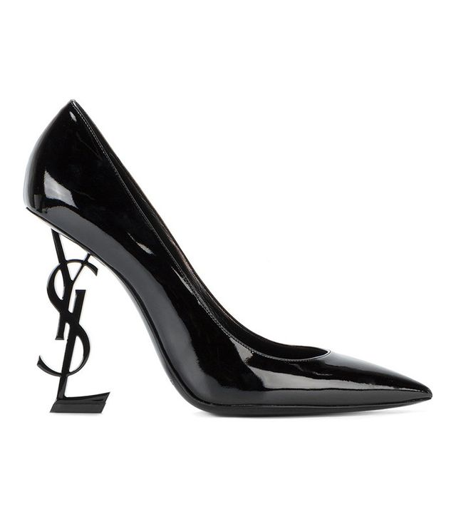 Saint Laurent  Opium Pumps