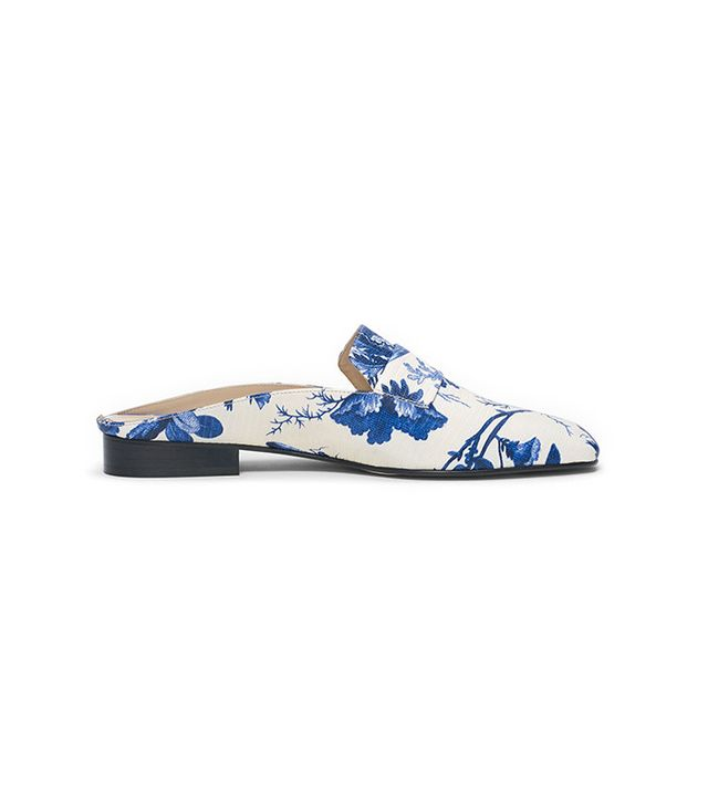 Club Monaco Tatelyn Loafers