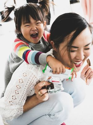 The Way You Parent Your Child May Affect Their Emotional Intelligence
