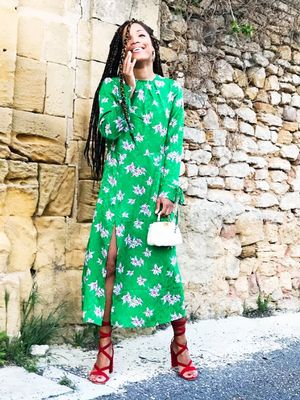 These 24 Floral Dresses Are So Good I Want to Add Them All to My Basket
