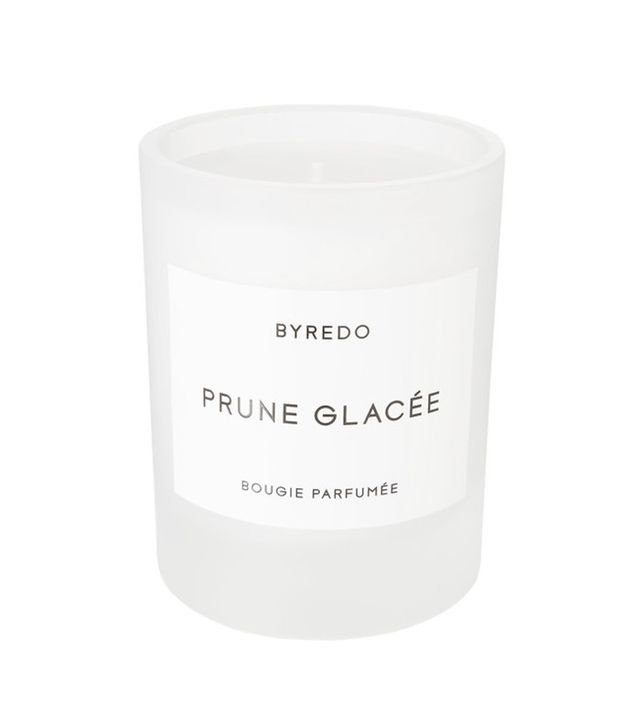 Byredo Prune Glacée Scented Candle