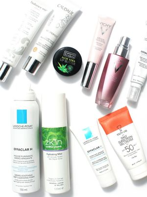 The Skincare Products a Dermatologist Would Buy at the Drugstore