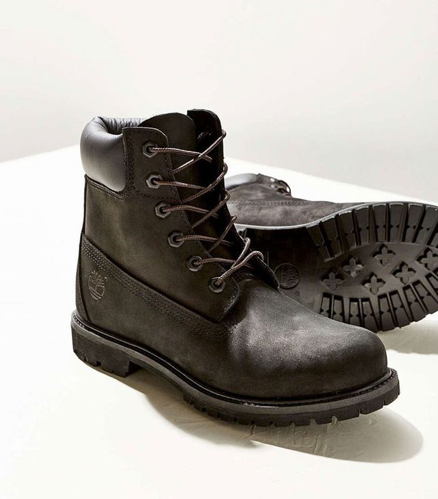 Timberland Premium Work Boots